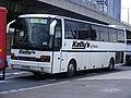 XJI 7902 Kellys of Essex Setra. Olympic games Park & ride shuttle (7741064840).jpg