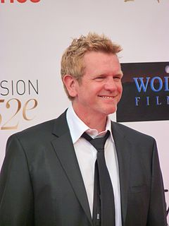 Xavier Deluc French actor, director and scriptwriter