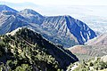 Y Mountain ^ Rock Canyon from Cascade Mountain Trail - panoramio.jpg