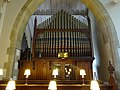 Y Santes Fair, Dinbych; St Mary's Church Grade II* - Denbigh, Denbighshire, Wales 39.jpg