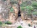 Yaganti venkateswara cave.jpg