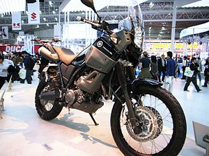 Yamaha Xt660z T 233 N 233 R 233 Wikipedia