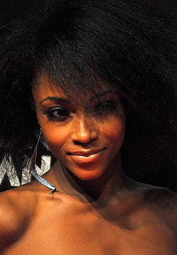 Photo de Yaya DaCosta