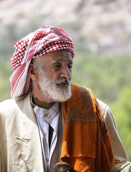 File:Yemeni Man (11685880284).jpg