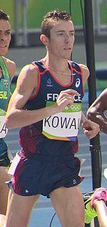 Yoann Kowal