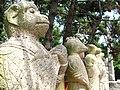 Yongungsa Temple Animals.jpg