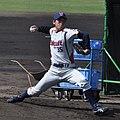 Yoshitaka Hashimoto 2011.jpg