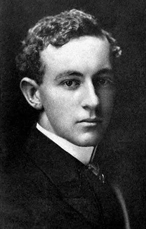 Cecil B. DeMille - c. 1904