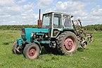 YuMZ-6KL tractor 2011 G1.jpg