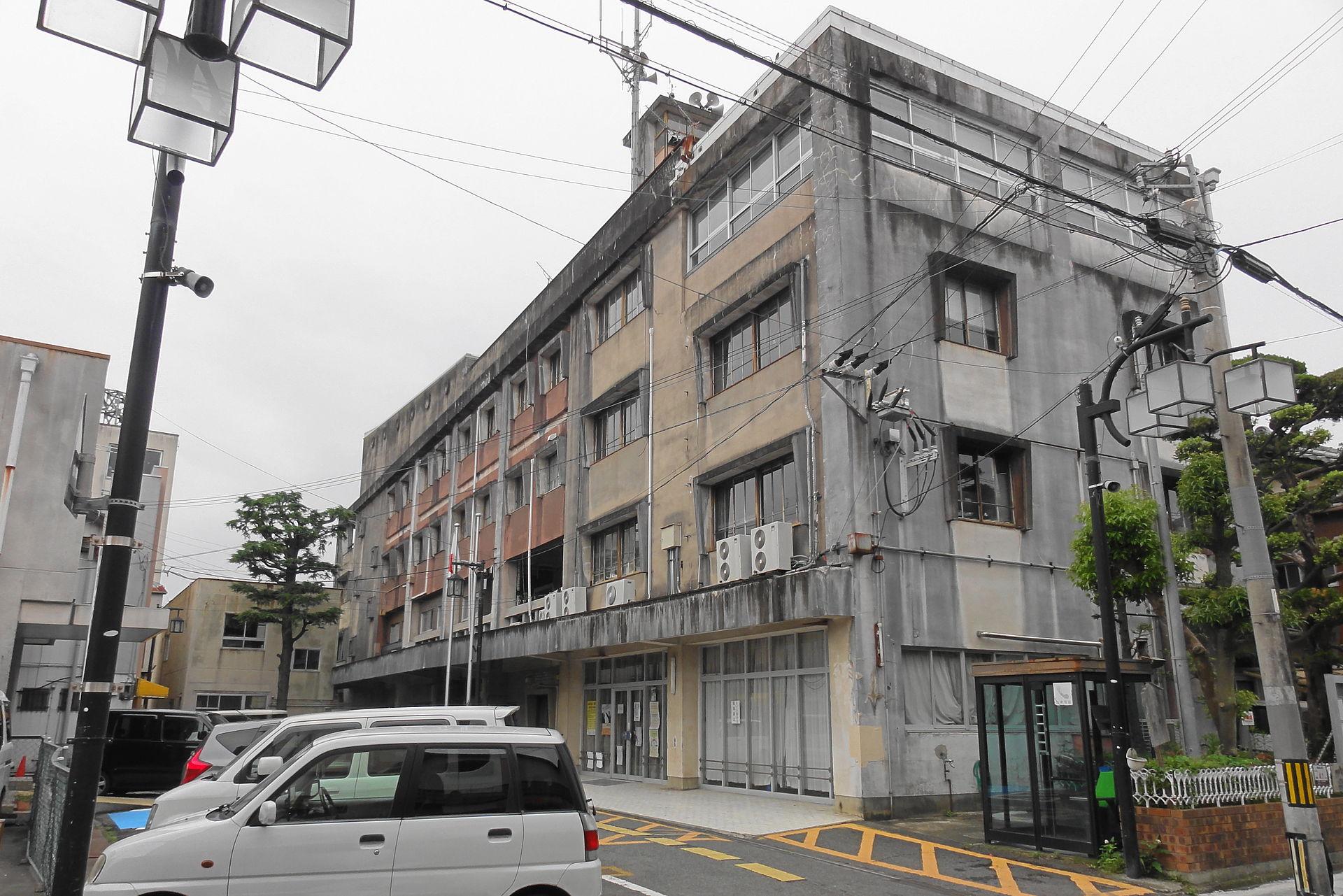 湯浅町 - Wikipedia