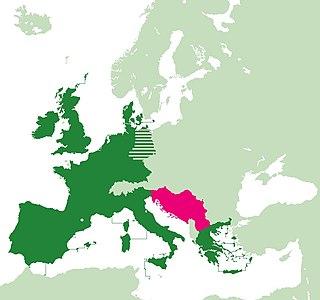 Yugoslavia and the European Economic Community
