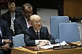 Yukiya Amano briefs Security Council (01890347) (40561195473).jpg