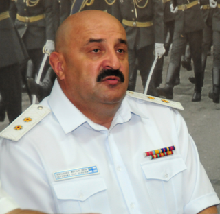 Chief of the General Staff - Ukraine Armed Forces