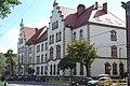Zabrze, ul. 3 Maja 21 - Budynek Sądu Rejonowego A 354 11 z 14.11.2011 KS.JPG