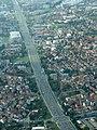 Zagrebačka avenue areal.jpg