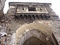 Zamek w Ojcowie - wieża bramna 24.jpg