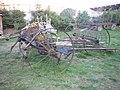 Zemědělské stroje (Vysočina) - obracák 01.jpg