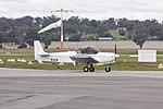 Zenith Zodiac CH 601 XL-B (19-8316) taxiing at Wagga Wagga Airport.jpg