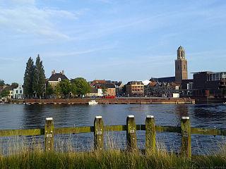 Zwolle trip planner