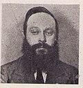 הרב אלכסנדר זושא פרידמן