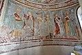 Zweinitz Pfarrkirche hl Egydius Chor got Fresken linker Teil 22102014 531.jpg
