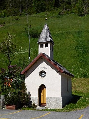 Zwischenwasser - Die Grnen Vorarlberg