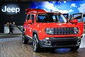 """14 - ITALIAN-USA Urban SUV Jeep Renegade - exhibit at the 2014 New York International Auto Show.jpg"