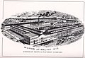 """American Skein & Foundry Company"" from Kipikawi Yearbook 1915 from Racine High School, Racine, Wisconsin, USA (page 86 crop).jpg"