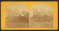 """My uncle F. Reed house. Me front of view."", by D. A. Henry.png"