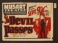 """""""The devil passes"""" LCCN98517012.jpg"""