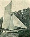 'Turquoise', médaille de bronze Toutes catégories (et de 10 tonneaux), lors des JO 1900 (Émile et Félix Michelet).jpg