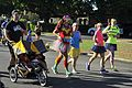 'Up, up and away' they go during Pearl Harbor Super Hero 10K 150726-N-IU636-114.jpg