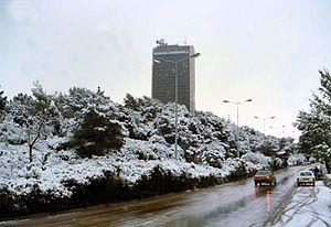 Universidade de Haifa