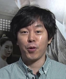 Choi Deok-moon South Korean actor