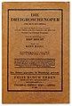 (1928) Brecht Dreigroschenoper.jpg