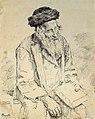 «Искатель истины». Портрет иудейского старца.jpeg