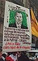 «Lázaro, levántate y anda» - Protesta contra reforma energética de Felipe Calderón - CDMX 2008.jpg