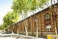 ® S.D. MADRID MUSEO DEL FERROCARRIL FACHADA - panoramio (24).jpg