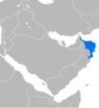 Árabe omaní.png