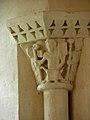 Échillais (17) Église Notre-Dame 20.JPG