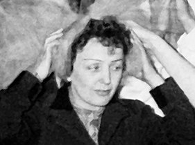 Édith Piaf (cropped)