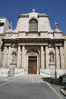 Chiesa di San Cannato.