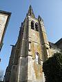 Église Saint-Pierre-et-Saint-Paul de Baron extérieur 16.JPG