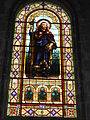 Église Saint-Vivien de Saintes, vitrail 03.JPG