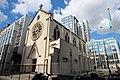 Église Sainte-Rita de Paris le 5 mai 2015 - 03.jpg