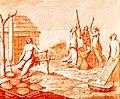 Élaboration de la cassave au XVIIIe siècle.jpg