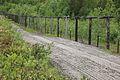 Železná opona na norsko-ruské hranici - panoramio.jpg