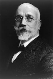 Eleftherios Venizelos (1864–1936), one of the greatest political figures of modern Greece.