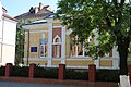 Івано-Франківськ, вул. Матейка 20, Житловий будинок.jpg