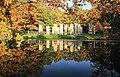Адмиралтейство «Голландия» с прудом «Ковш» в Дворцовом парке в Гатчине 2H1A4097WI.jpg